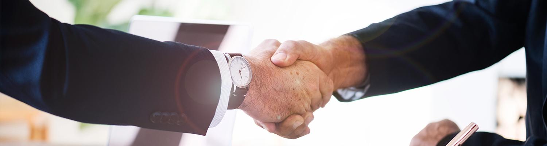 chelsea logistics Investor Relations Banner