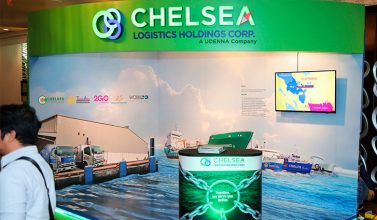 chelsea shipping scmap cover