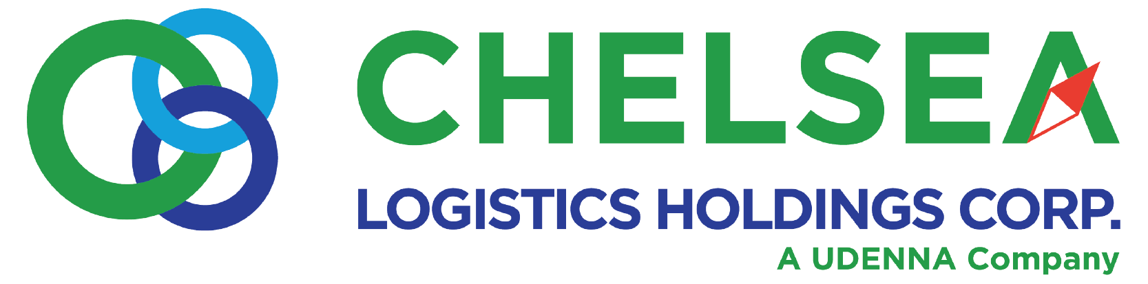 Chelsea Logistics Holdings Corp.